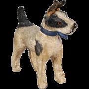 Fashion Doll Terrier Dog Companion