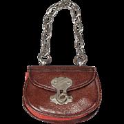 Handbag for Fashion Doll