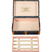 Petite Doll Travel Trunk
