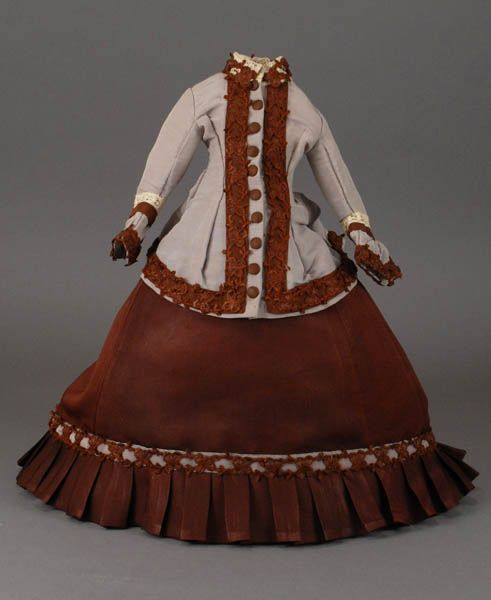 French Fashion Doll Clothing