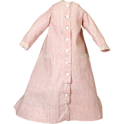 Classic Fashion Doll Morning Dress