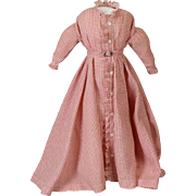 Large Size Fashion Doll / China Dress