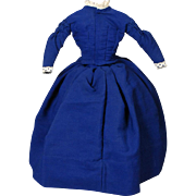 Two-piece Fashion Doll Ensemble