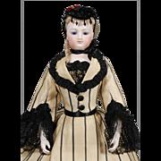 """18"""" Portrait Fashion Doll"""