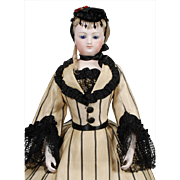 "18"" Portrait Fashion Doll"