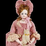 "Madame Lavalée-Peronne's ""Lily"" Fashion Doll"