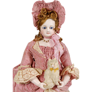 "Madame Lavalée-Peronne's ""Lily"" Fashion Doll"