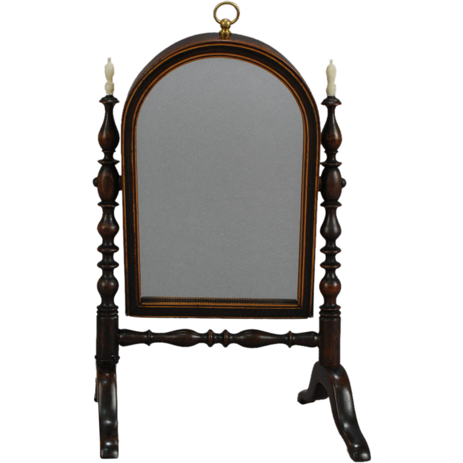 Exquisite psyche or cheval mirror from carmeldollshop on for Cheval mirror
