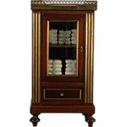 Miniature French Armoire