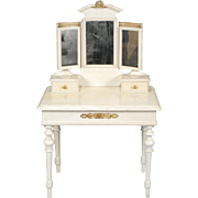 Dressing Table by the Collet Firm