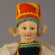 Norah Wellings Doll