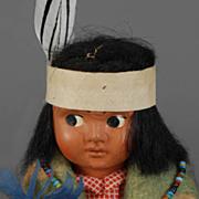 Skookum Doll