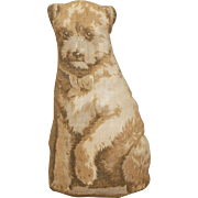 Arnold Print Works Terrier Doll