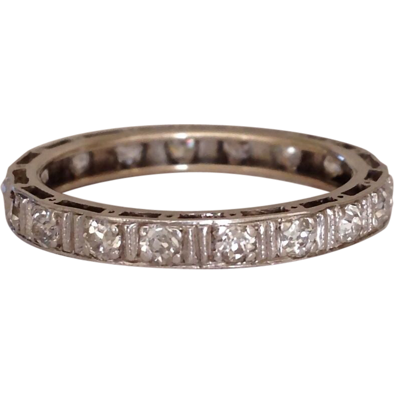 wedding eternity jewelry we antique bridals com moncheribridals bands engagement this band inspired cheri mon rings