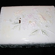 Keepsake Box from the late 19th Century