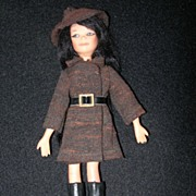 Private Ida Deluxe Reading Doll