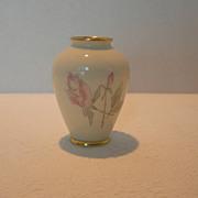 Vintage Alka Kuntz Miniature Vase
