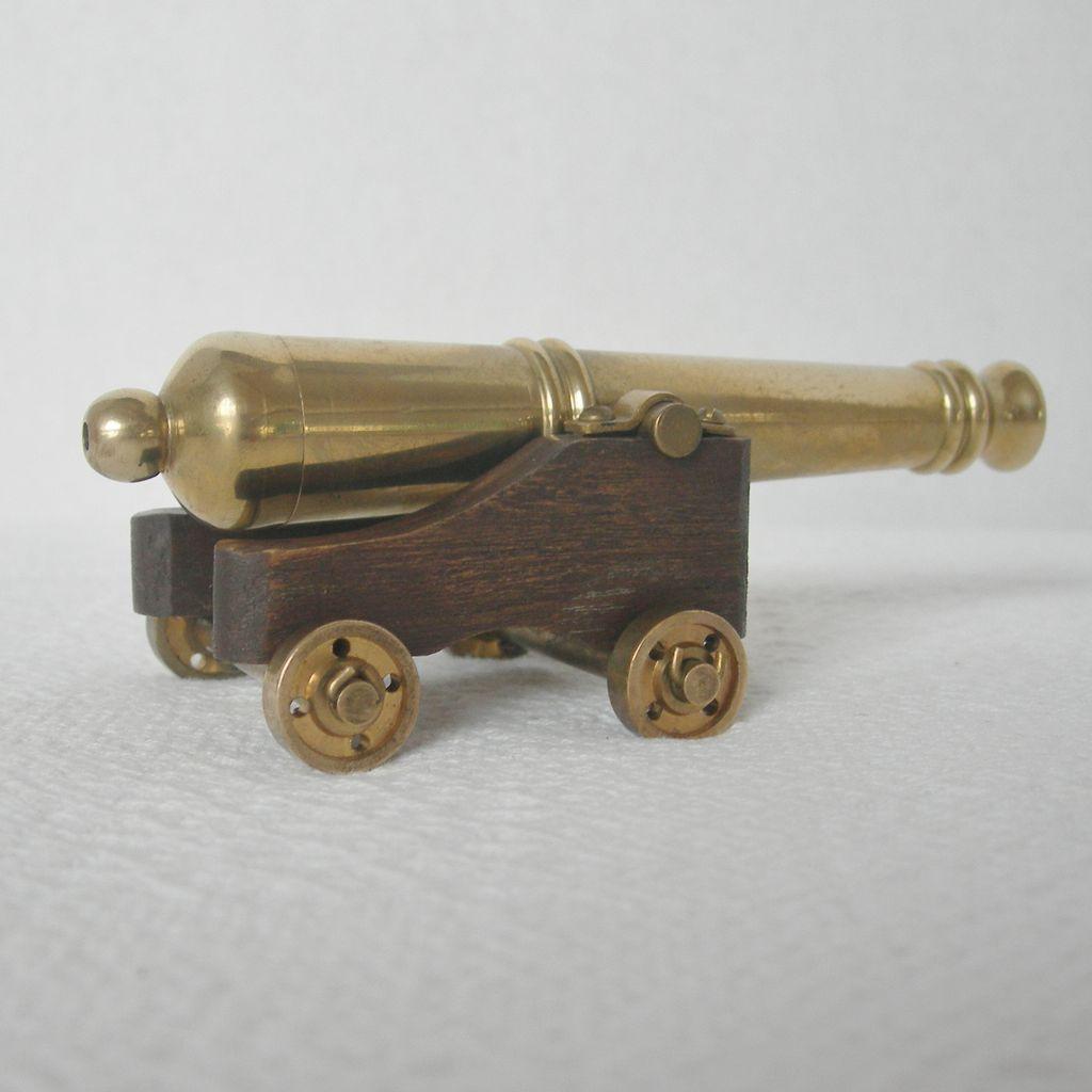Cannon Vintage 101