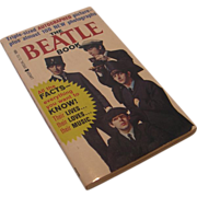 The Beatle Book Paperback, A Lancer Book, 1964