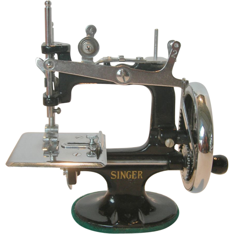 ruby sewing machine for sale