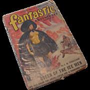 Fantastic Adventures Magazine Vol. II & No. II, November 1949