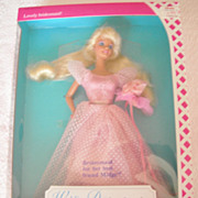Vintage Wedding Day Bridesmaid Barbie MINT!