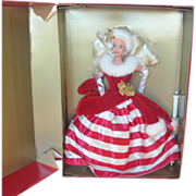 1994 Peppermint Princess Barbie MIB