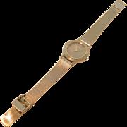 Vintage Ladies Grenen Wrist Watch
