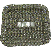 A whole lot of BLING Brooch