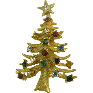 LJM Christmas tree pin out of Canada