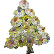 Margarita Christmas tree pin with free gift. (Last Chance)