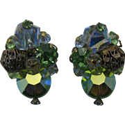 Over the top Alice Caviness Earrings