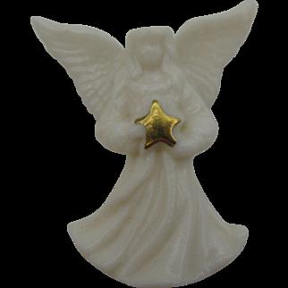 Lenox Angel pin