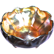 Tiffany Favrile Glass bowl c. 1900