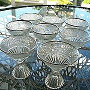 Spring Orchard 8 Cocktails Paden City Glass