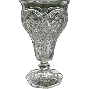 McKee Rock Crystal 2 Low Water Goblets