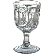 Pendleton Colonial Water Goblet