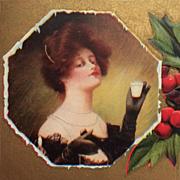 Sassy, Smart And Celebrating Holiday