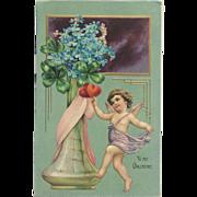Cupid's Valentine's Bouquet
