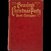 Beasley's Christmas Party -Booth Tarkington