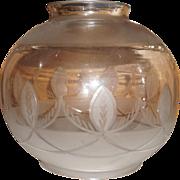 Early Hall Lamp Shade