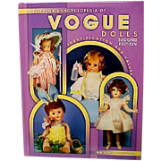 Reference Book For Ginny Dolls