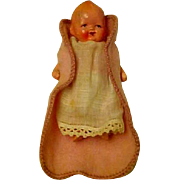 Early NASB Baby  Made In Japan