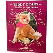 """Teddy Bears""  Book Identification & Value Guide"