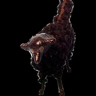 Baa, Baa Black Sheep!   Tiny  Wood & Fur