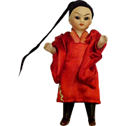 Rare Oriental Mignonette - Wonderful Condition Antique