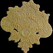 Ornamental Antique Trim Piece