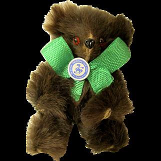 Vintage Little Bear - MINTY!