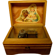 Music Box For Your Dolls