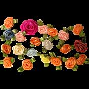 Rose Buds - Large Lot